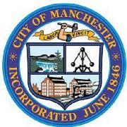 The City of Manchester, NH Logo