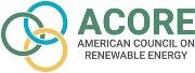 American Council on Renewable Energy Logo