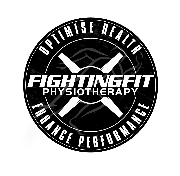 Fighting Fit Physiotherapy Logo