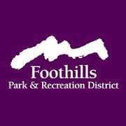 Foothills Park and Recreation... Logo