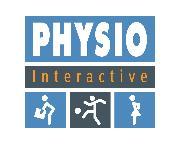 Physio Interactive Logo
