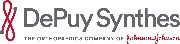 DePuy Synthes, The... Logo