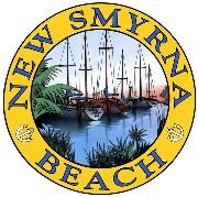 City of New Smyrna Beach Logo