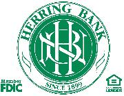 Herring Bank Logo