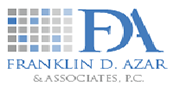 Franklin D Azar & Associates Logo