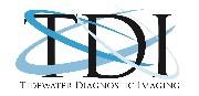 Tidewater Diagnostic Imaging Logo