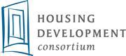 Housing Development Consortium of Seattle-King County Logo