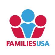 Families USA Logo