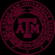 TAMUS Logo