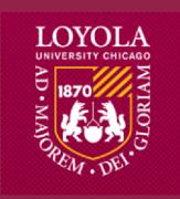 Loyola University Chicago Logo