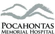 Pocahontas Memorial HOspital Logo