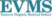 Eastern Virginia Medical School/ Leroy T. Canoles Jr Cancer Research Center Logo
