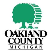 Oakland County Government Logo