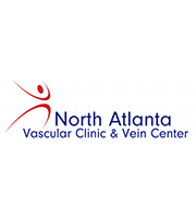北亚特兰大血管诊所…标志