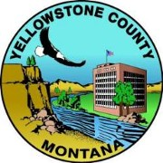 Yellowstone County Attorney's... Logo
