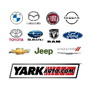 Yark Automotive Group Logo