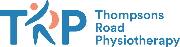 Thompsons Road Physiotherapy Logo
