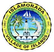 Islamorada, Village of Islands Logo