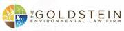 The Goldstein Environmental... Logo