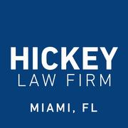 Hickey Law Firm, P.A. Logo