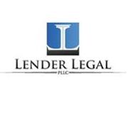 Lender Legal PLLC Logo