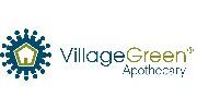 Village Green Apothecary Logo
