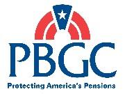 Pension Benefit Guaranty... Logo