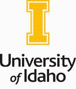 University of Idaho/CDHD Logo