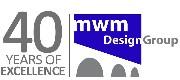 MWM Design Group Logo