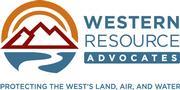 Western Resource Advocates Logo