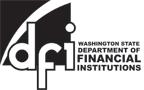 Department of Financial Institutions Logo