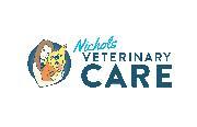 Nichols Veterinary Care Logo