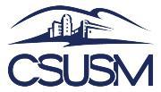 California State University... Logo