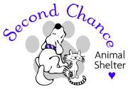 Second Chance Animal Services, Inc. Logo