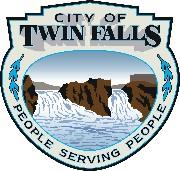 City of Twin Falls Logo