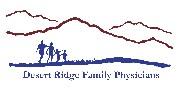 Desert Ridge Family Physicians Logo