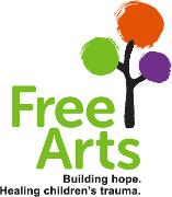 Free Arts Logo