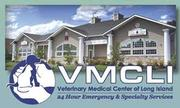 Veterinary Medical Center of Long Island Logo