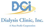 Dialysis Clinic Inc Logo