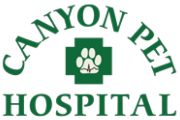 Canyon Pet Hospital Logo