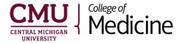 Central Michigan University, College of Medicine Logo
