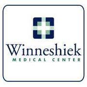 Winneshiek Medical Center Logo