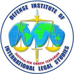 Defense Institute of International Legal Studies Logo