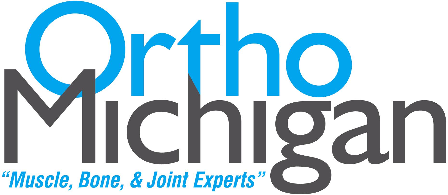 OrthoMichigan Logo