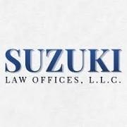 Suzuki Law Offices Logo