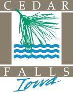 City of Cedar Falls Logo