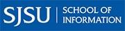 SJSU School of Information Logo