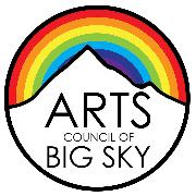 Arts Council of Big Sky Logo