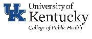 University of Kentucky College of Public Health Logo