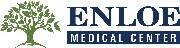 Enloe Medical Center标志